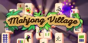 Mahjong Village by 1C Wireless LLC