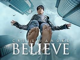 Criss Angel BeLIEve Season 1 [HD]
