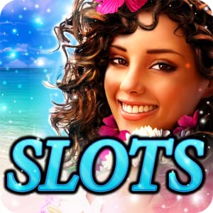 Tropic Slots from Infiapps
