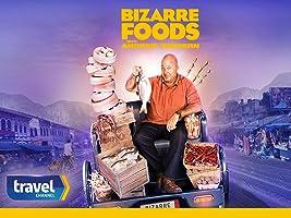 Bizarre Foods with Andrew Zimmern, Vol. 9
