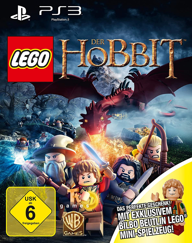 LEGO Der Hobbit - Special Edition inkl. Bilbo Figur