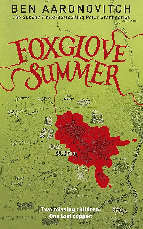 Foxglove Summer (PC Peter Grant Book Book 5) - Ben Aaronovitch