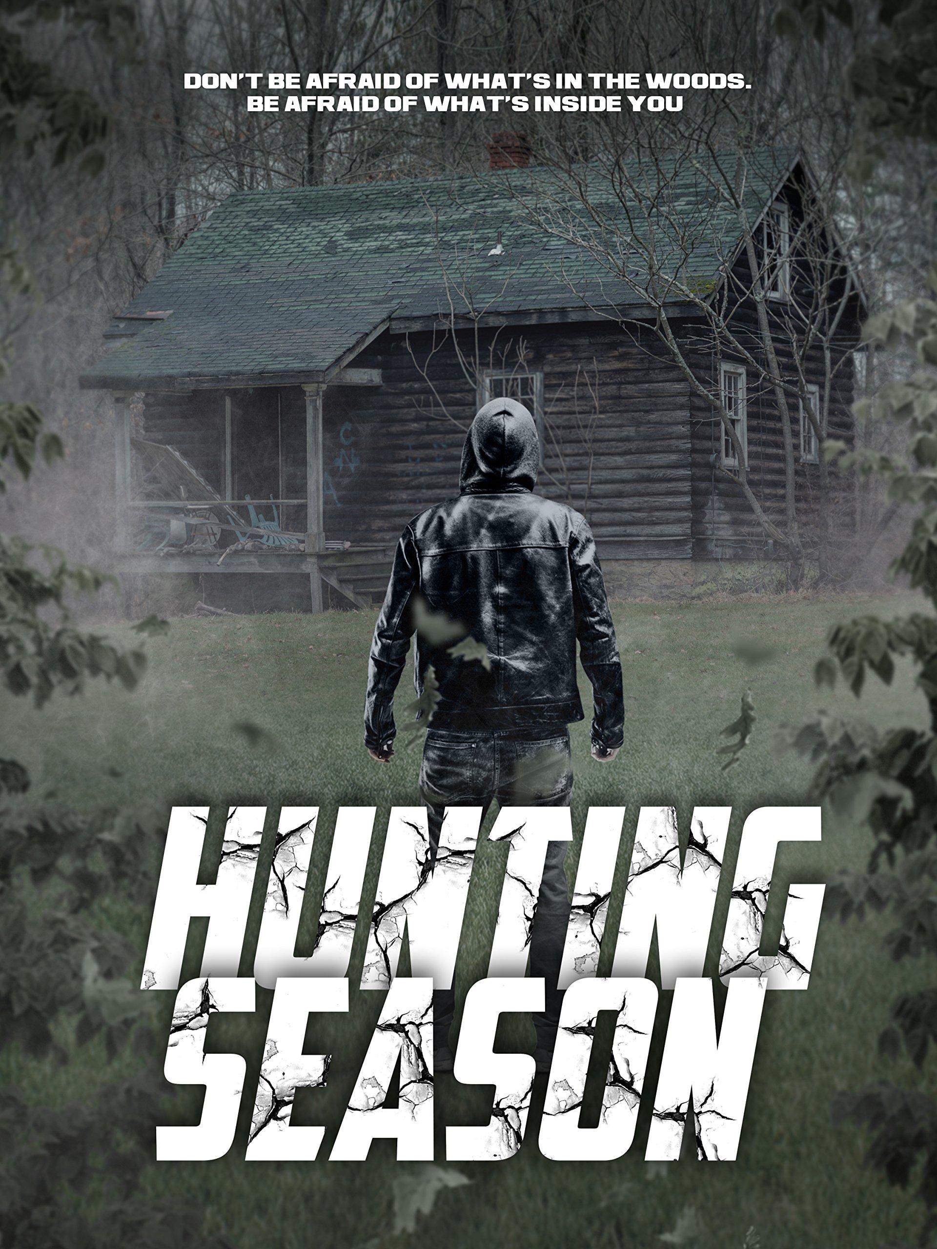 Hunting Season on Amazon Prime Instant Video UK