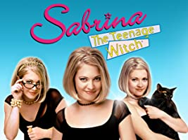 Sabrina: The Teenage Witch - Season 1
