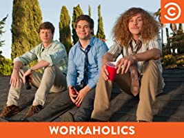 "Workaholics Season 1 - Ep. 1 ""Piss & S**t"""