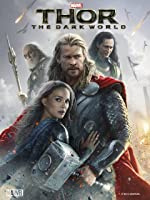 Thor: The Dark World (With Digital-Exclusive Bonus Features) [HD]