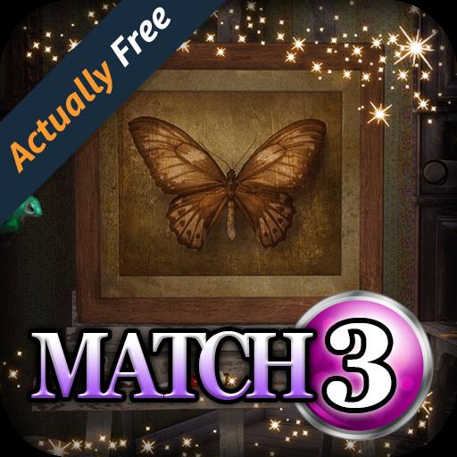 Match 3: Art World