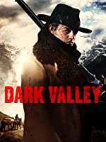 The Dark Valley (English Dubbed)
