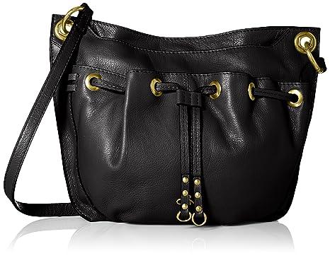 orYANY Celine Bucket Cross Body, Black, One Size: Handbags: Amazon.com