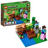 LEGO Minecraft the Melon Farm 21138 Building Kit (69 Piece)