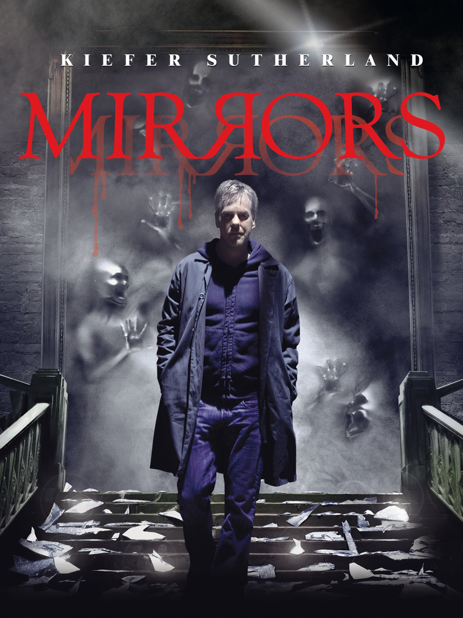 Mirrors on Amazon Prime Video UK