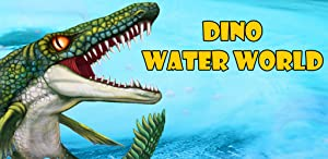 Dino Water World by ITIW