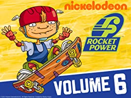 Rocket Power Volume 6