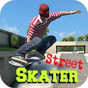 Street Skater 2014 by supermobi