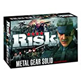 RISK Metal Gear Solid (Color: Multi-colored)
