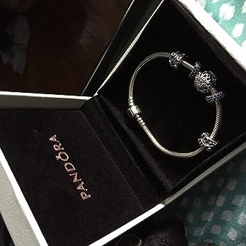 Pandora bracelet wrist size
