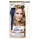 Clairol Nice 'n Easy Root Touch-Up, Lightest Golden Brown (Color: 6.5G Lightest Golden Brown, Tamaño: Pack of 1)
