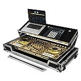 Odyssey Cases Fzgsaddjszw DJ Controller Case Compatible with Pioneer Ddj-RZ/Sz/Sz2
