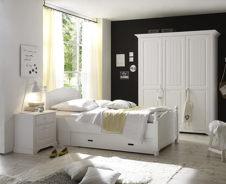 Firstloft 501-0100 Jugendzimmer-Set