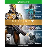 Destiny - The Collection (Bilingual Game-Play) - Xbox One