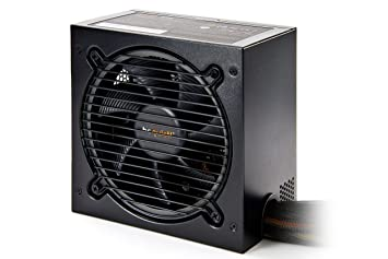 Be quiet ! alimentation pure power L8 350W cm 80 plus bronze