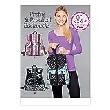 KWIK-SEW PATTERNS K0241OSZ Backpacks Sewing Pattern, One Size (Tamaño: One Size)