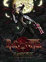 Bayonetta: Bloody Fate [HD]