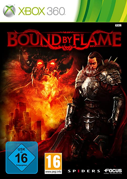 Bound by Flame, Xbox 360