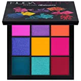 Huda Beauty Obsessions Eyeshadow Palette (Electric)