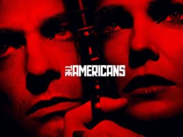 The Americans Staffel 2