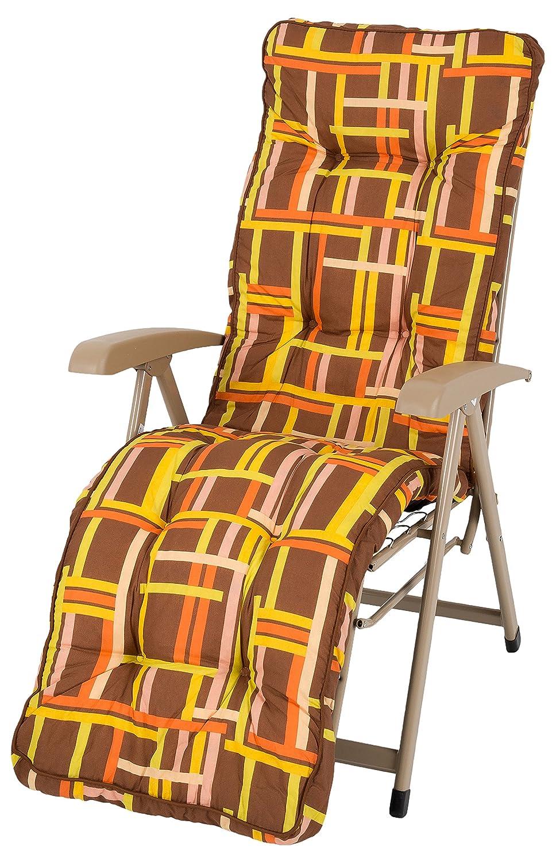 Dajar 460258 Sessel Lena Plus, mehrfarbig günstig
