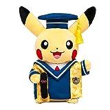Pokemon Center Original stuffed Monthly Pikachu 2016 March