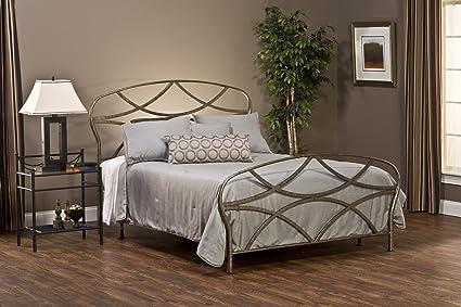 Landon Bed Set Full