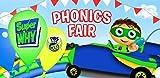Super Why Phonics Fair