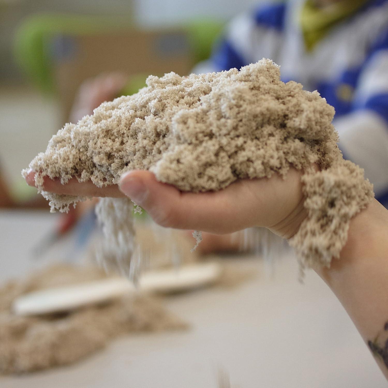 室内用お砂遊び キネティックサンド 1kg