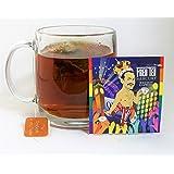 The TeaBook Fred Mercury - Organic Bohemian Raspberry - LGBQTEA Freddie Mercury (20)