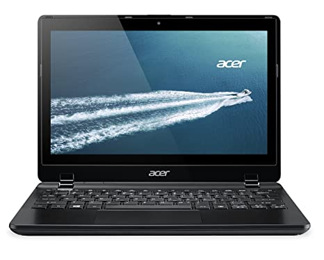 ACER TravelMate B116-M-P16S Black PQC N3700 29,5cm 11,6Zoll HD 1x4GB DDR3 500GB HDD LINUX no ODD Intel HD shared CAM
