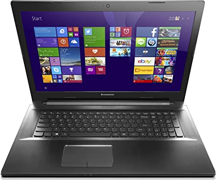 13 Zoll Notebook mit IPS-Display Lenovo Z70-80
