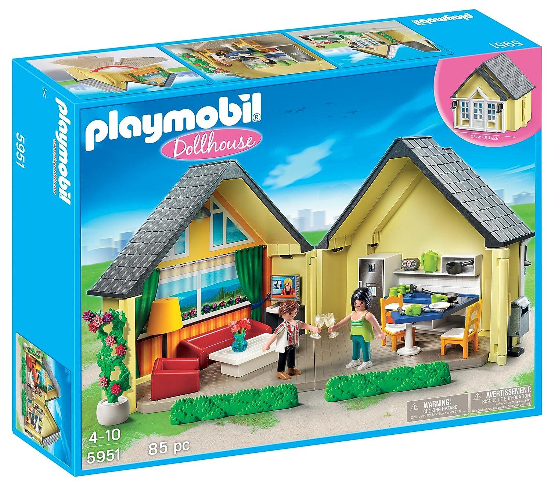 PLAYMOBIL 5951 Dollhouse Playset kaufen