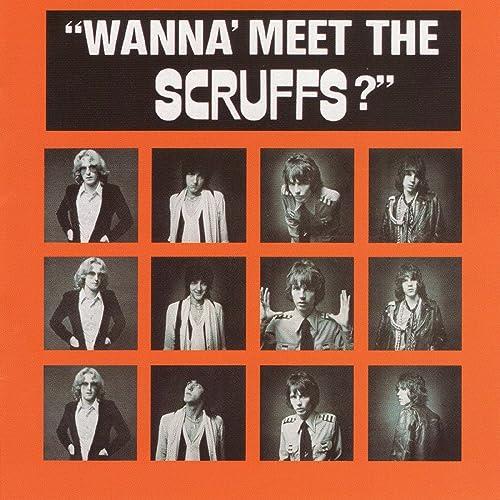 Wanna Meet the Scruffs?