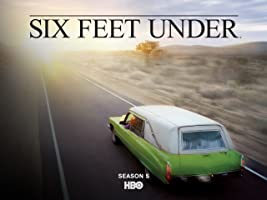 Six Feet Under Season 5