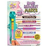 Just My Style Name Bracelet Maker by Horizon Group USA
