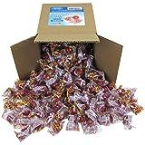 Fireball Candy Bulk - Atomic Fireballs Medium 3LB Individually Wrapped Party Box 6x6x6 2.4 LB/38 oz Family Size