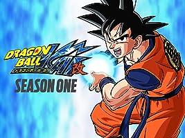 Dragon Ball Z Kai, Season 1