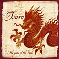 Tsuro: The Game of Path Board Game