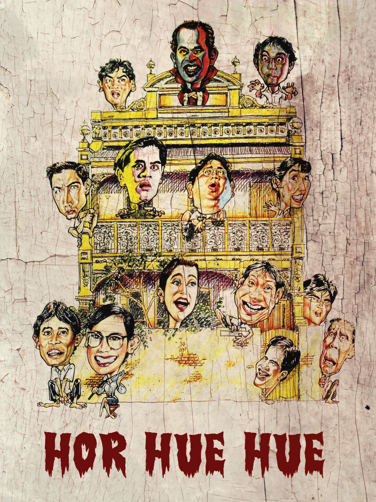 Hor Hue Hue on Amazon Prime Video UK