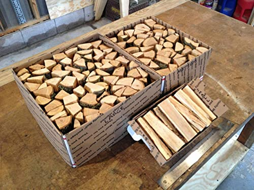 Black Cherry Barbecue Wood