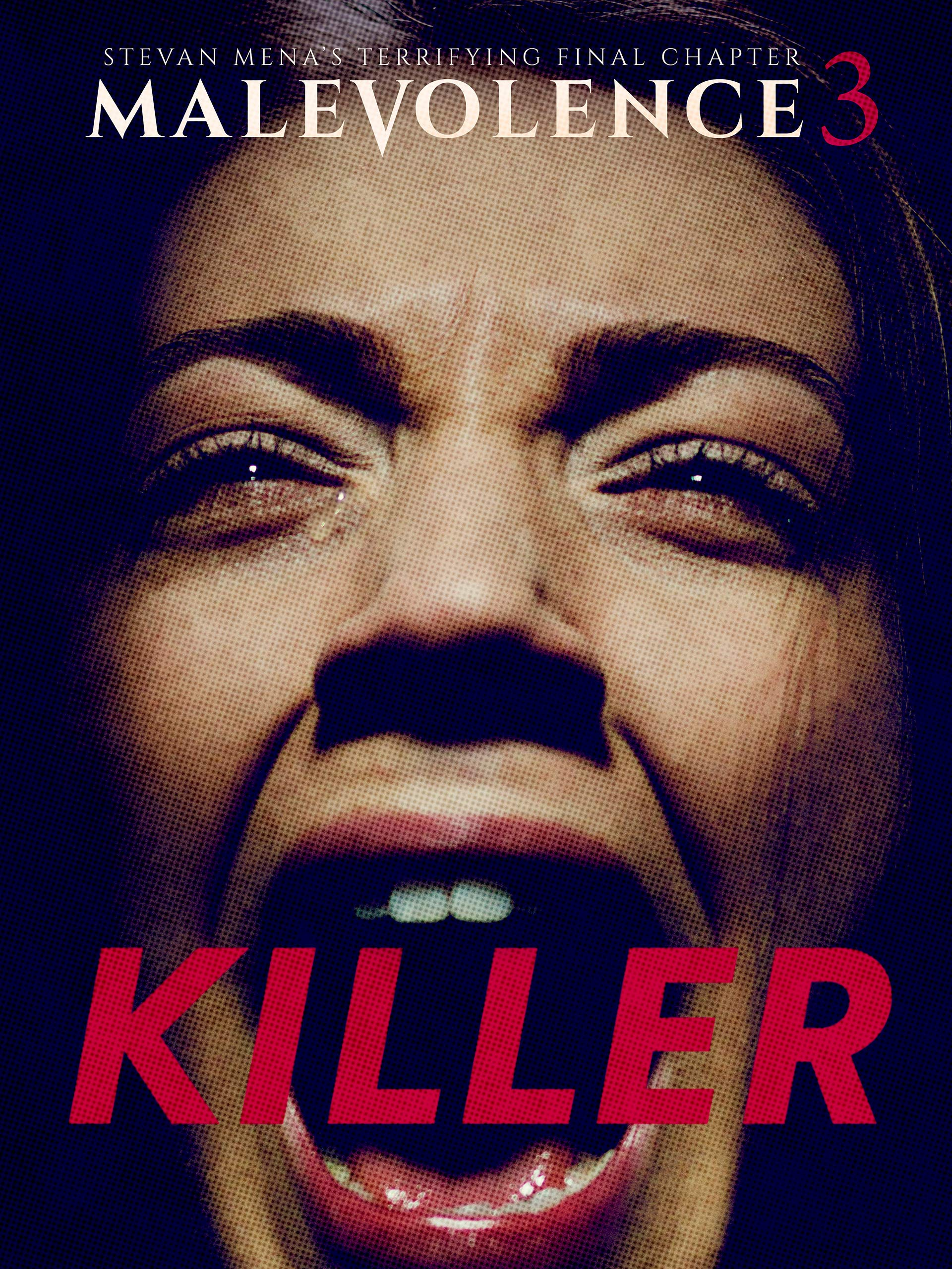 Malevolence 3: Killer on Amazon Prime Instant Video UK