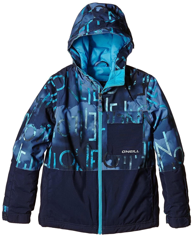 O'Neill Jungen Skijacke PB Hubble Jacket jetzt kaufen
