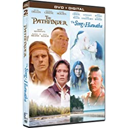 Song of Hiawatha & The Pathfinder - Double Feature